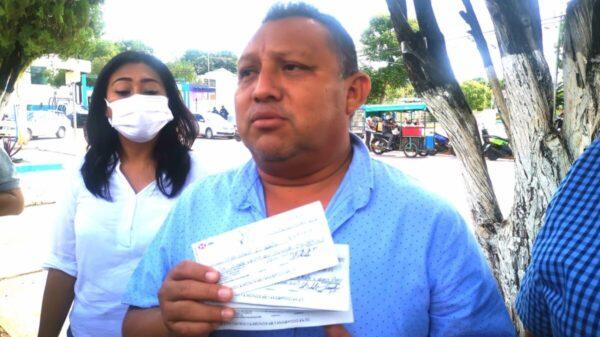 Revelan presunto desfalco de 5 mdp en José María Morelos.