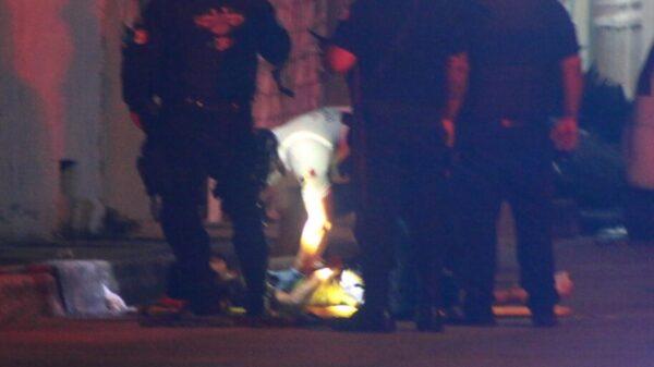 Un muerto y dos heridos en ataque armado cerca de la cárcel de Cancún.