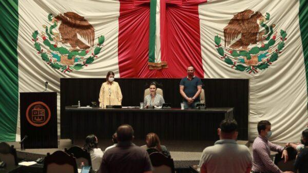 Emite el Congreso del Estado la declaratoria del nuevo Sistema de Justicia Laboral.