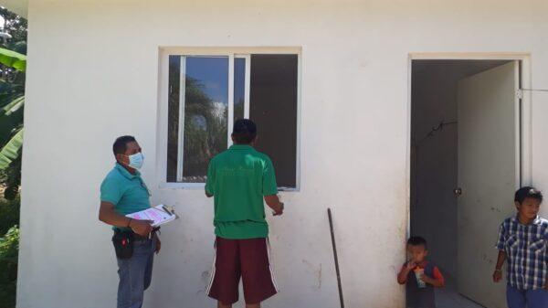 Realizan diagnósticos de obras sociales de la anterior administración en Lázaro Cárdenas.