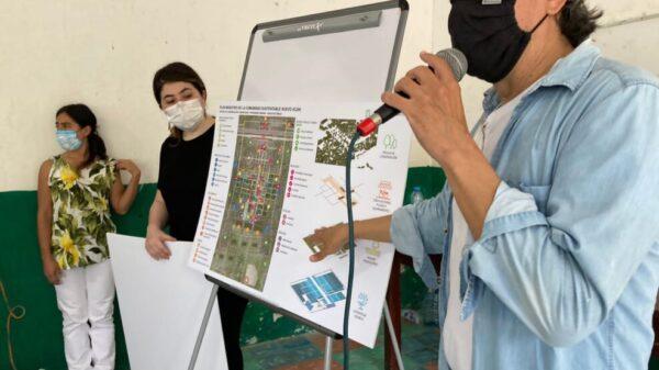 Presentan plan maestro de la comunidad sustentable en Nuevo X-Can.