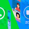 WhatsApp planea competir con Zoom