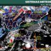 Pronóstico del clima para hoy domingo 24 de octubre en Quintana Roo.