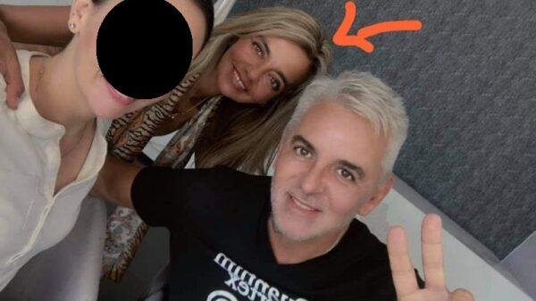 Imputan inhumación ilegal y no homicidio, a pareja de argentino enterrado en Jardín.