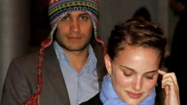 Así respondió Gael García a la posibilidad de trabajar con su ex Natalie Portman