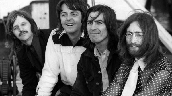 Revelarán los secretos de los Beatles en libro y documental