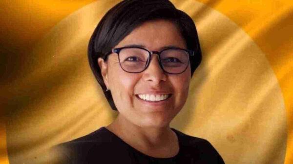 Nominan a mexicana como una de las mejores maestras del mundo