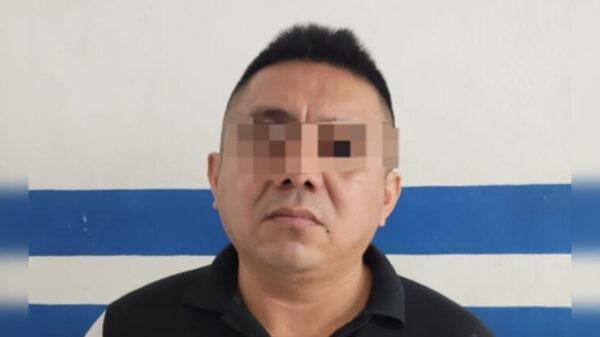 Cae presunto narcomenudista en Playa Del Carmen