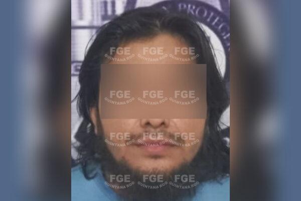 Puerto Morelos: Vinculan a proceso a presunto homicida de un menor.