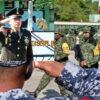 Relevan mando en la 34 zona militar en Quintana Roo