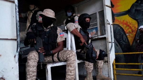 Secuestran a 17 misioneros cristianos en Haití
